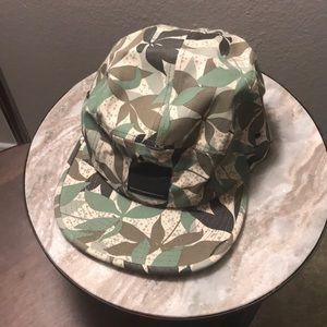 WESC MENS CAP